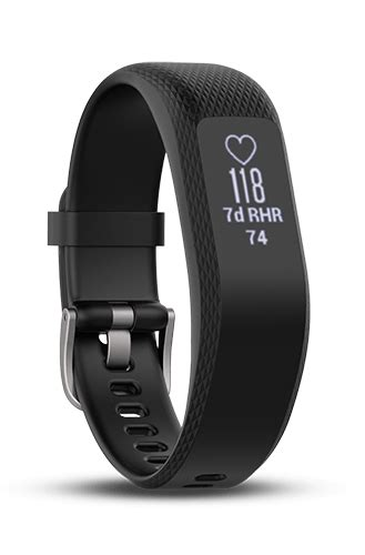 Garmin Vivofit 3 Jam garmin vivosmart 3 hr activity tracker