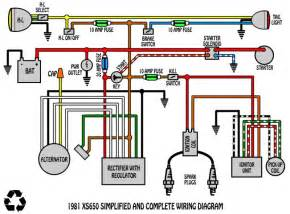 simple wiring diagrams honda cb750 get free image about wiring diagram