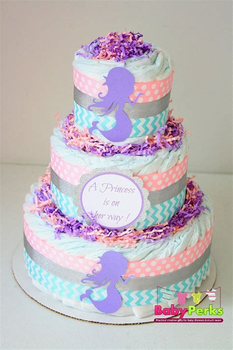 25 best ideas about mermaid baby showers on
