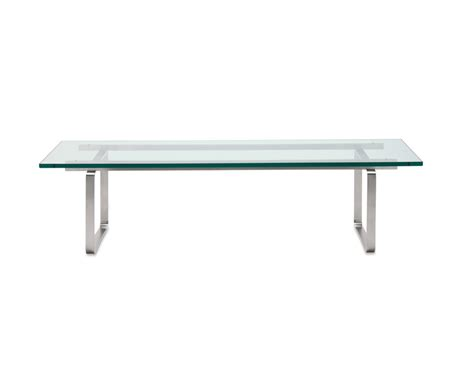 Glass Coffee Table Ch108 100 Series Glass Coffee Table Coalesse