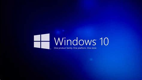 imagenes sistema windows 10 windows 10 mitos y verdades sobre el nuevo sistema