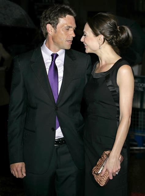 claire forlani and brad pitt relationship claire forlani and dougray scott photos photos bfi 52nd