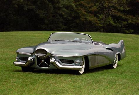 Pontiac Lesabre Concept Cars Of The 50 S And 60 S Nissan Titan Forum