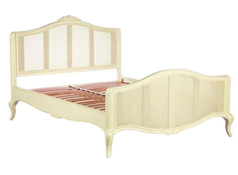 Paris Bedstead Double Bed Frame From Ward Brothers In Bedroom Furniture Doncaster