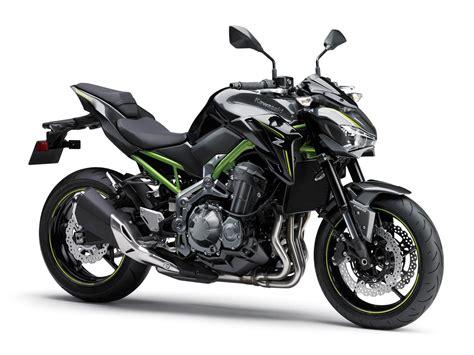 Motorrad 35 Kw Kawasaki by Kawasaki Z900 Jetzt Auch Mit 35 Kw Bei Zwei Rad Sport