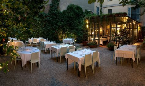 il giardino san lorenzo in co i 10 ristoranti milanesi con giardino preferisco
