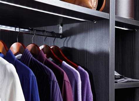 Armoire With Hanging Space Strachan Fitted Wardrobes The Inside Story Strachan