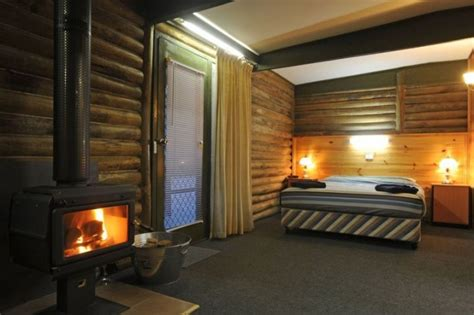 Lakes Entrance Cabins secure booking system
