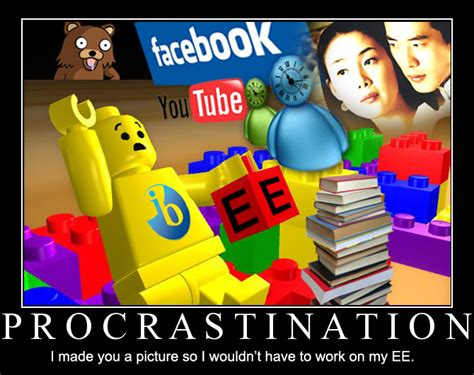 Persuasive Essay About Procrastination by Essay Prompt On Procrastination Procrastination