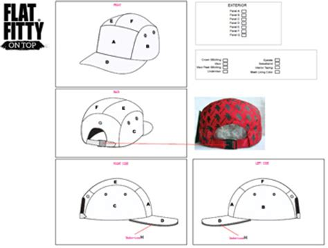 5 panel hat template 5 panel hat template patterns patterns kid