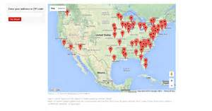 map of us nuclear plants are you near a nuclear reactor map radiation path to your