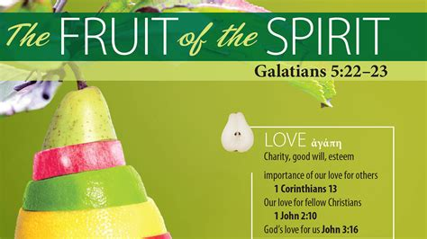 fruit of the spirit the fruit of the spirit house to house to