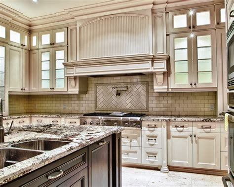 Building Traditional Kitchen Cabinets 17 Images About Glass Cabinets On Antique White Kitchens Glasses And Cabinets