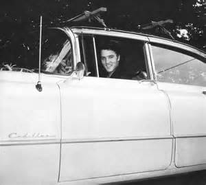 Elvis Cadillacs Elvis S Cadillacs