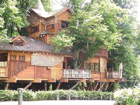 Baumhaus Fertig Kaufen 4228 by บ านต นไม ท ใหญ ท ส ดในโลก