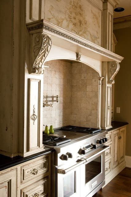kitchen stove hoods design custom range hoods bring rich looks to today s home