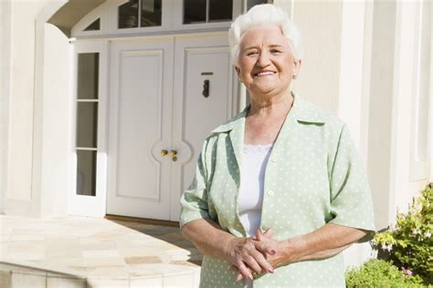 how to create a safe living environment for seniors