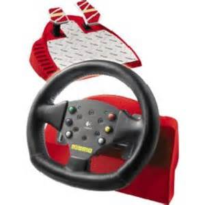 Momo Steering Wheel For Xbox One Logitech Volant Momo Volant Pc Logitech Sur Ldlc