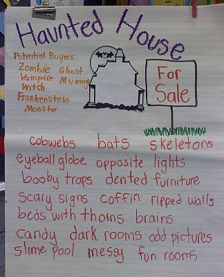 how to persuade someone to buy a house 17 best images about halloween language arts ideas on pinterest halloween fun