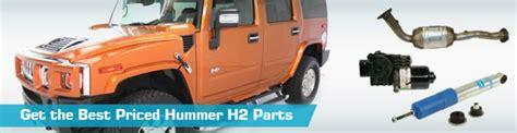 hummer part hummer h2 parts partsgeek