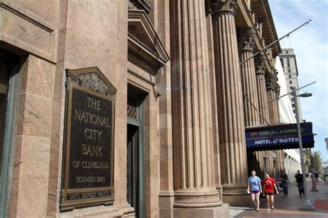 nearest city national bank more downtown cleveland apartments planned housing will