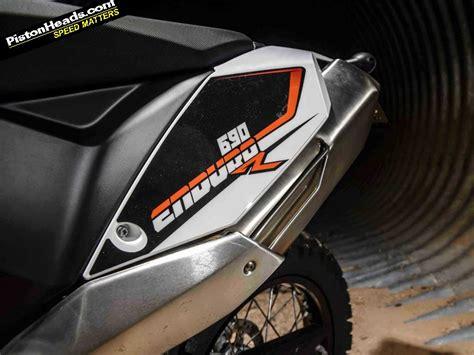 Enduro Ktm 690 Ktm 690 Smc R 690 Enduro R Review Pistonheads