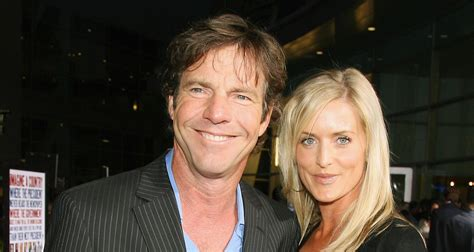 dennis quaid and his brother dennis quaid and kimberly buffington 17 year age difference