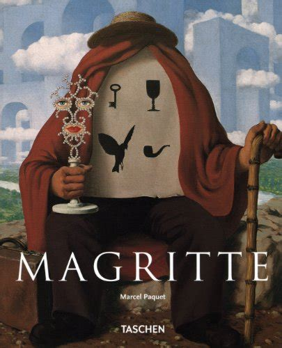 magritte taschen basic art 3822863181 rene magritte 1898 1967 thoughts rendered visible basic art association for contextual