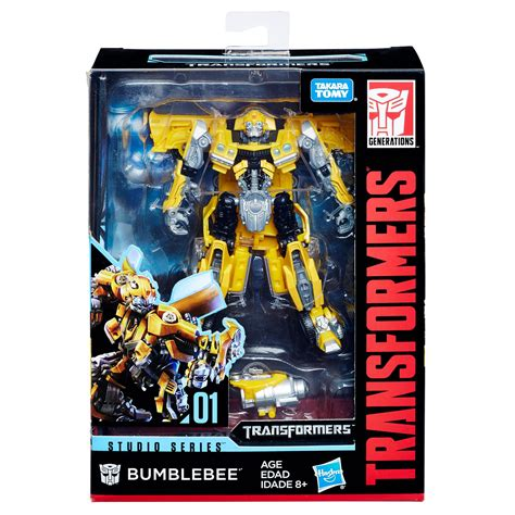 Series Toys by Fair 2018 Transformers Studio Series Official