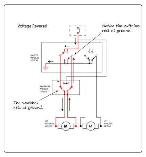 window switch wiring diagram info 004 with 2004 jeep grand diagram of a power window circuit