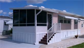 mobile home additions plans single wide mobile home remodel exterior images