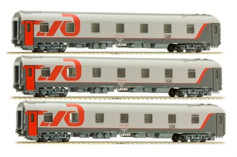 ls set of 2 ls models set of 3 sleeping cars of berlin moscow train