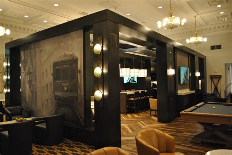 old world charm interior design new orleans tara shaw renovation report hilton st charles goes from old world