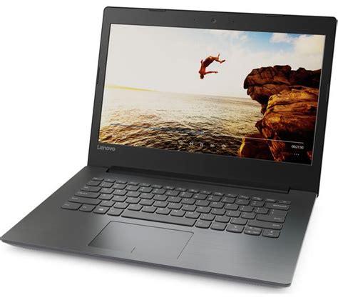 Lenovo Ideapad 320 14ast Black buy lenovo ideapad 320 14ast 14 quot laptop black free