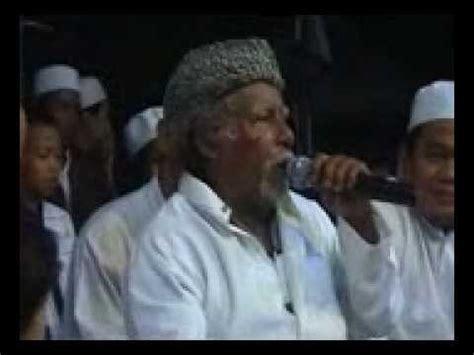 download mp3 ceramah habib lutfi al habib abdullah bin abdul qadir bil faqih doovi