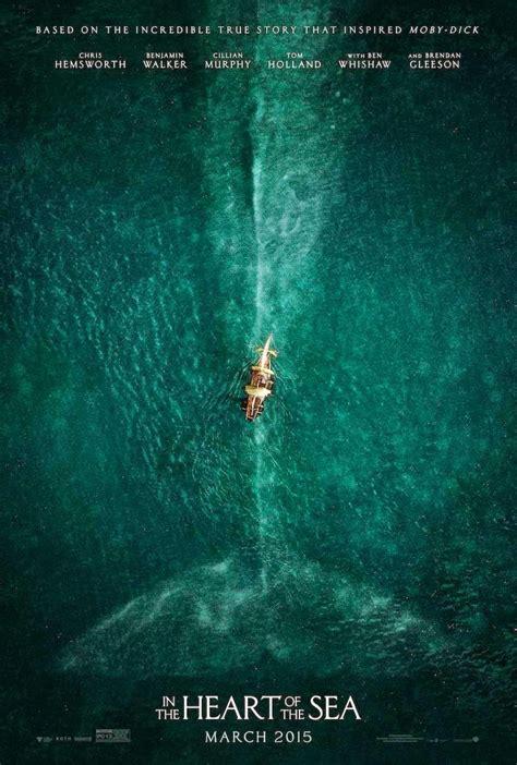 by the sea 2015 sinopsis film heart sea movie poster stanze di cinema