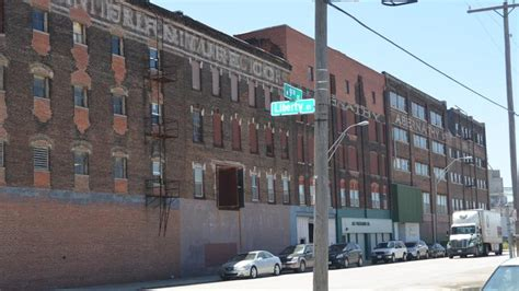 developer closes on six pack of west bottoms buildings