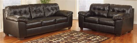 buy ashley furniture 9670138 9670135 set mykla shitake ashley furniture keereel living room set in sand local