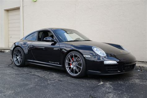 Porsche 997 Forum by Show Me Your 997 With Non Porsche Wheels Rennlist