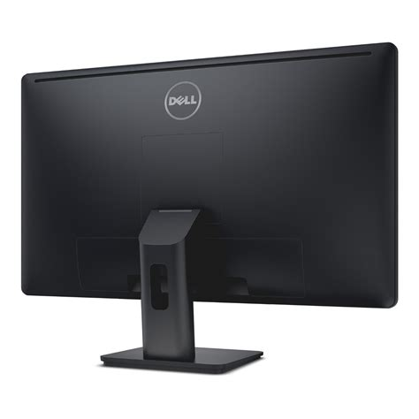 Monitor Led Dell 24 Inch dell e2414hr 24 inch led lit monitor buy tech zone