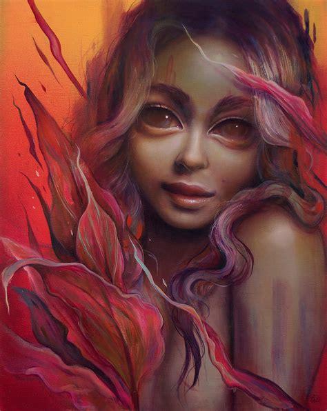 artist spotlight tatiana suarez booooooom create