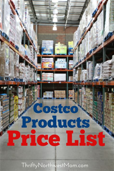 costco price costco products price list with 1000 costco prices and autos post