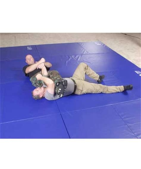 Sparring Mat by Premium Sparring Mats 8 X8 X1 25 Quot