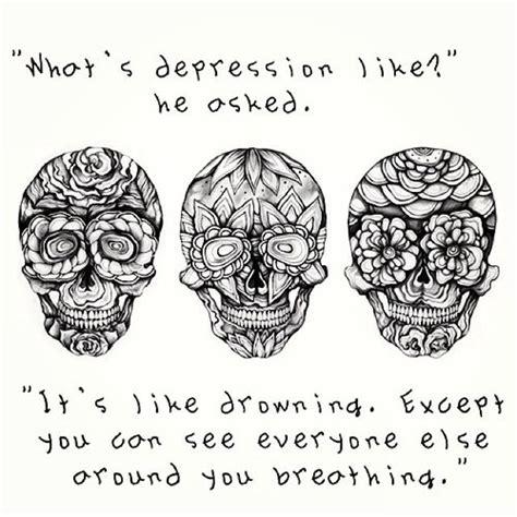overcoming anxiety tattoos 294 best skulls images on skull sugar