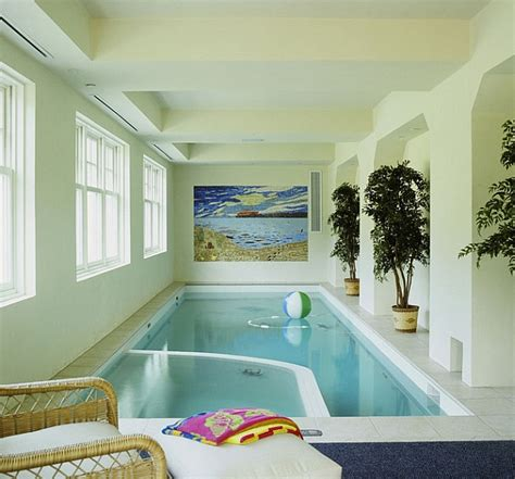 indoor pool ideas swimming  style  time  year