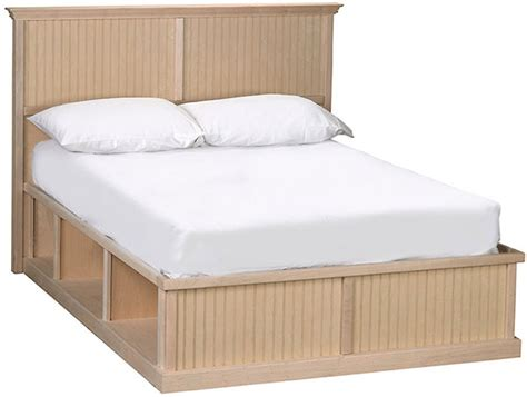 cubby headboard maple roma cubby bed with headboard bare woods furniture
