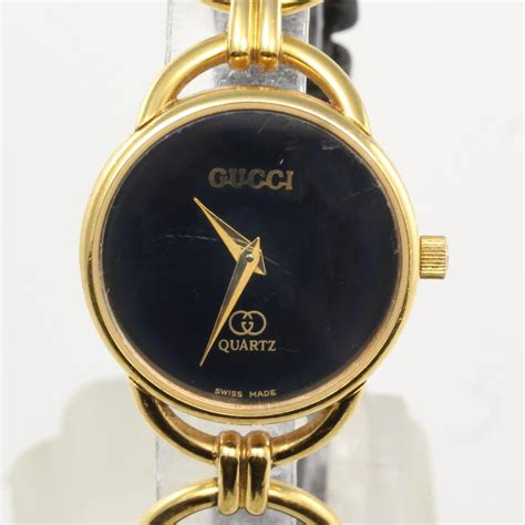 s gucci 6000l evaluated by independent