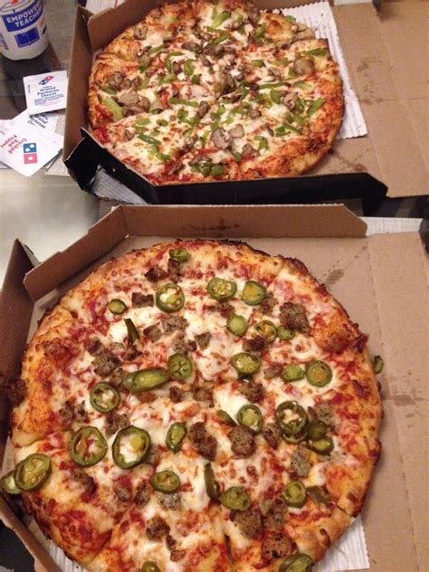 domino pizza sudirman park domino s pizza 66 reviews pizza 1415 w irving park