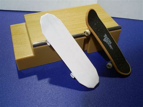 How To Make Paper Skateboard - how to make paper skateboard origami skateboard all