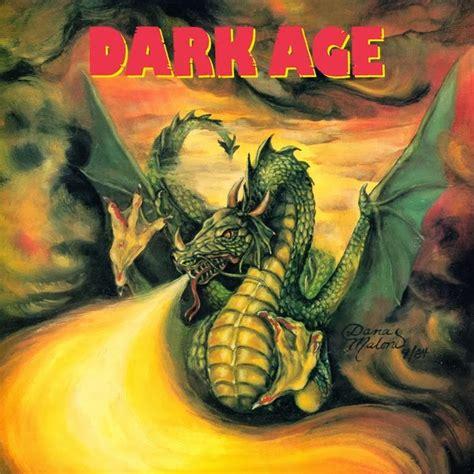 the darkening age the boneyard metal 80 s metal dark age usa dark age ep 1984 reissue remastered 2012